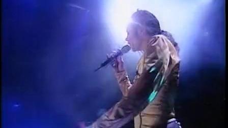 迈克尔杰克逊史上最成功演唱会-布加勒斯特危险