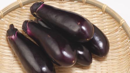茄子别再只会凉拌了,用回传统的做法,味道有惊喜,巴适惨了