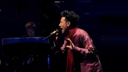 张学友实力翻唱李宗盛的这首歌,不愧是华语乐坛的歌神!