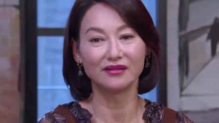 """惠英红回忆低落三年,曾因""""中年危机""""被行业淘汰而选择自杀!"""