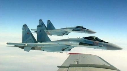 大批战机从俄本土起飞,40次空袭叙叛军堡垒,中东反美三角成立