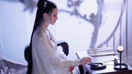 《面纱》:从未见过如此清纯可人的女子!