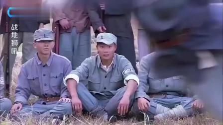 营长手痒要和新兵比试,不料政委急忙提醒新兵:下手轻点!
