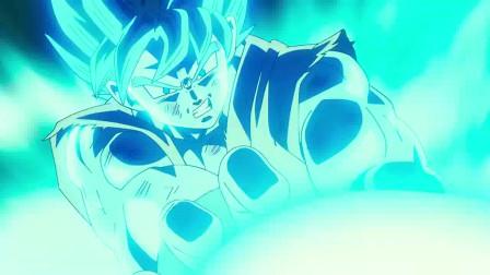 龙珠Z:复活后的弗利萨生气起来就已经是海啸山崩了!斗帝强者恐怖如斯啊