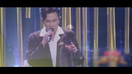 杨幂前夫刘恺威又火了,演唱一首《说散就散》爆红,太好听