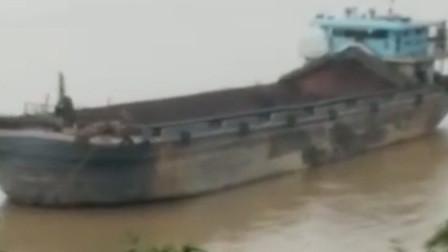 贵港宇航328船在藤县西江大桥上游右岸爆炸 致1人死亡