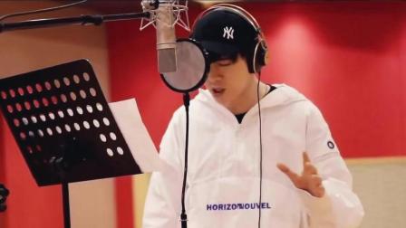 吴镇宇、摩登兄弟刘宇宁-友情岁月,电影《转型团伙》宣传推广曲