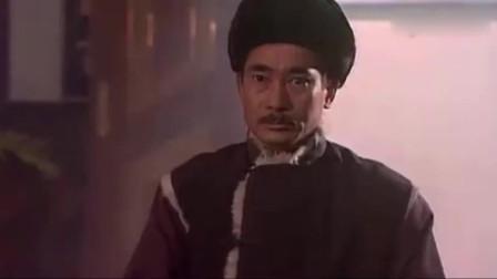 精武门:霍元甲接受各派挑战 ,这个人扬言十招打败霍元甲, 可结局很惨!