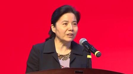 """安徽新闻联播 2019 """"脱贫攻坚 关工助力""""先进事迹报告会举行"""