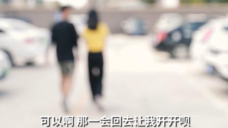 实力担当的中国品牌SUV,空间大配置高,昂科威车主都说好
