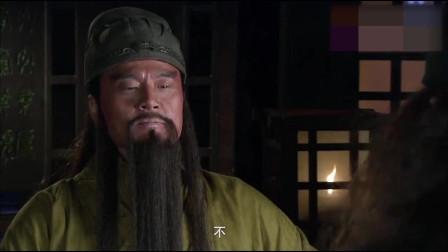 三国:能镇住张飞的,除了刘备关羽外也只有这个人了,不是诸葛亮
