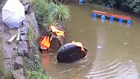 四川三女孩为捡回船桨二次落水 1人不幸身亡