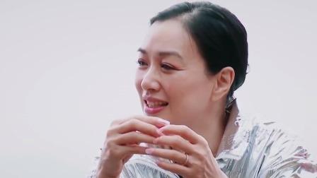 蔡少芬钟丽缇王黎雯陈芊芊开启八卦模式,高能神模仿各自老公起床状态