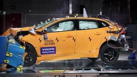 """沃尔沃为什么被称为""""世界上最安全的车""""?"""