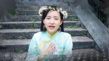 男女对唱《缘分一道桥》好听到爆,流行风跟中国古风结合