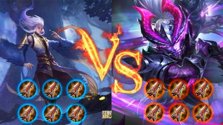 王者擂台:宫本vs云中君,云中君:有些人还活着,但是已经输了!
