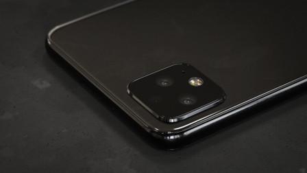 google Pixel 4 真机渲染图现身:无刘海后置浴霸三摄看完再也不吐槽新iPhone 丑了