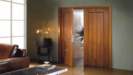 免漆门和烤漆门,这两种门之间有什么不同之处吗?今天算长见识了