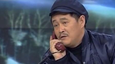 范伟去赵本山家拜年,居然又开始忽悠了,真惨!