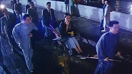 上海皇帝之岁月风云:杜月笙为博美人一笑,自己甘愿当车夫