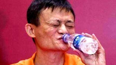"""世界最贵的矿泉水,马云喝一口都""""心疼"""",明星根本喝不起!"""
