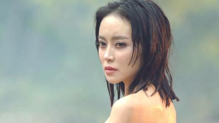 美女自称来自平行世界,是被创造出来的仿生人,只为了人类享受!