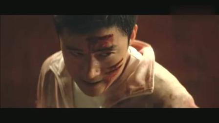 黑拳粤语11全部电影最精彩的打斗,仲要对手系当年未红的安志杰
