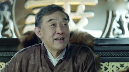 喋血长江:儿子急着上位,父亲说他是谋权篡位!