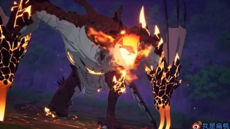 美女大战火龙野兽?衣服差点被烧掉了KurtzPel的第二天