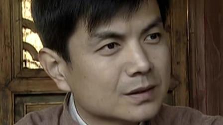 女人魂:少科长和刘谈不和,一句话不对,下属拔枪相对