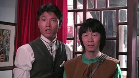 林正英经典就是鬼片,英叔在就有安全感