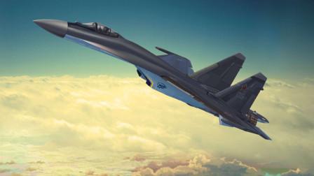 俄罗斯为何单方面提出,让中国再次购买苏-35?归根结底是缺钱