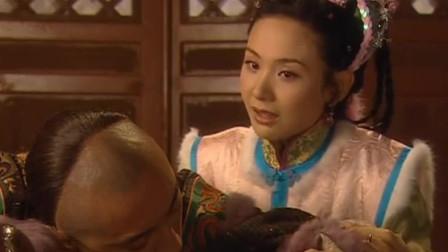 太祖秘史:阿巴亥在布占泰睡着时深情告白,布占泰愧疚的流眼泪!