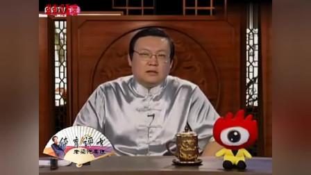 老梁:痛批刘翔,为什么一到奥运会就不行?摔倒是怎样一出戏?