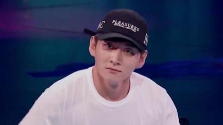 《这!就是街舞》上一季街舞总冠军韩宇不惧困难,用实力说话爬出低谷