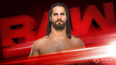wwe美国职业摔角7月 WWE2019年7月9日超级RAW之美国职业摔角