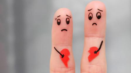 结婚率创十年新低 婚姻已变成鸡肋?