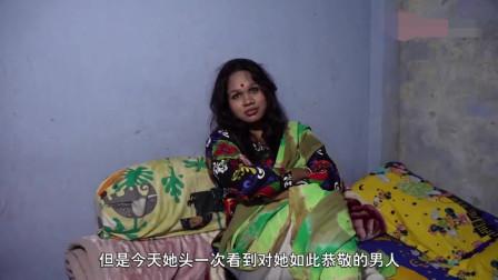 中国小伙来到孟加拉女人村,全村的女人都做这种工作,可悲可叹