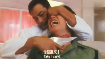 任达华主演的香港黑帮电影《悍匪》, 内容精彩错过是种遗憾!