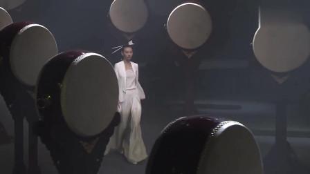 """满满的中国风元素!简直就是一个个""""仙女"""",美翻了!"""