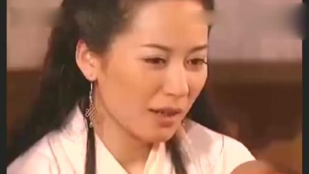 乱世桃花:柳絮生下孩子被抢走,杨广还要给孩子取这种名字