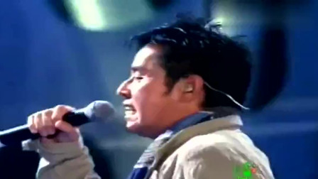 谭咏麟《水中花》,粤语音乐中不可不听的一首歌,经典好听!