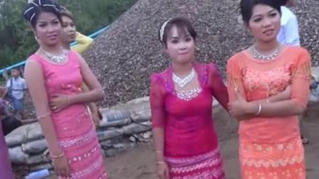 缅甸有什么魅力,让男人去了都想留下,缅甸姑娘说出了实话