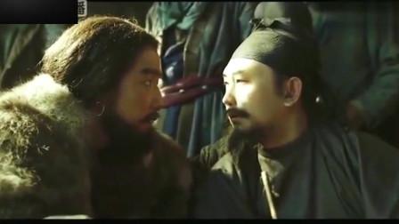 长安十二时辰:首领自命不凡,但却因为这个决定造成了巨大的失误。