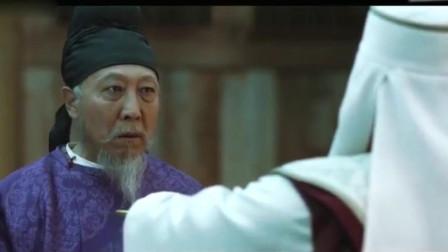 长安十二时辰:张小敬在牢中呼叫李必,声称长安城要完了,檀棋瞬间感到不妙
