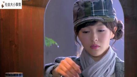 千金女贼:蒋心去当铺当铜钱,老板的一番话,蒋心被惊到了!