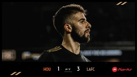 美职联-第19轮录播:休斯顿迪纳摩VS洛杉矶FC