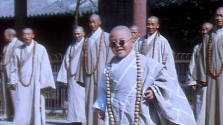 中国龙:吴孟达小时候跟郝邵文一模一样调皮捣蛋被送出少林寺