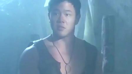 僵尸福星仔 粤语版 吴君如与叶子楣争抢一颗钻石大打出手!