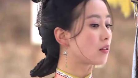步步惊心:刘诗诗一副小女人的姿态太美了!